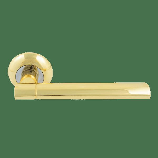 Ручка дверная модель 103 А Clásico (Золото)