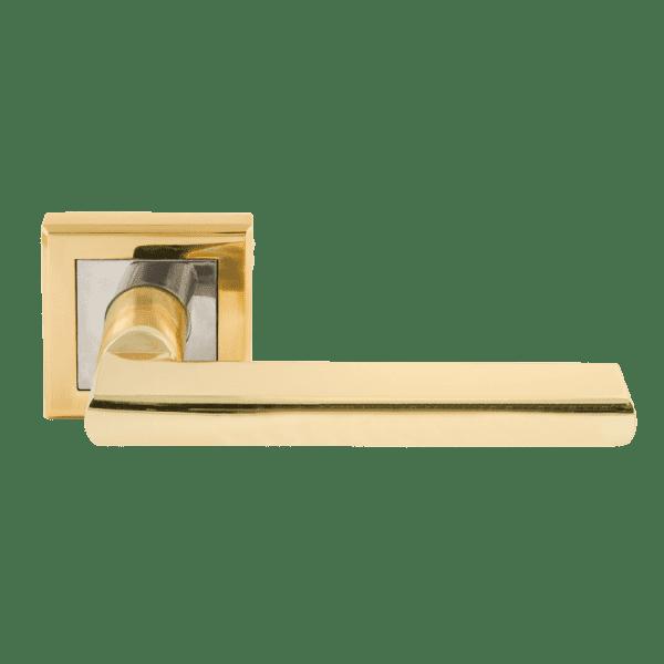 Ручка дверная модель 108 К Clásico (Золото)