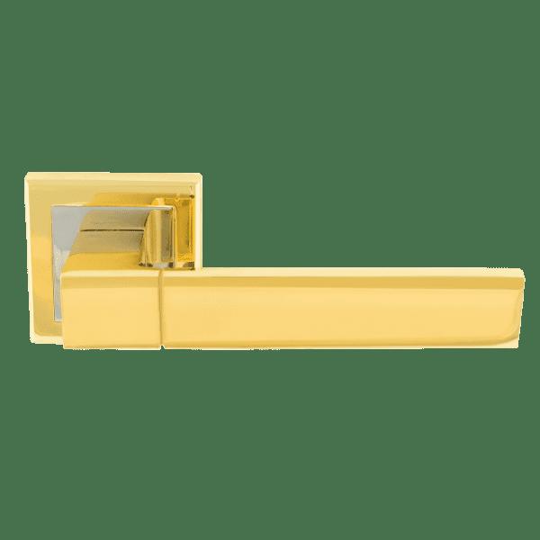 Ручка дверная модель 109 К Clásico (Золото)