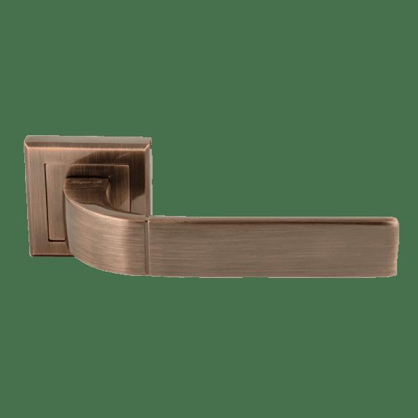Ручка дверная модель 107 К Clásico (Старая медь)