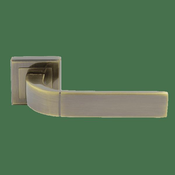 Ручка дверная модель 107 К Clásico (Старая бронза)