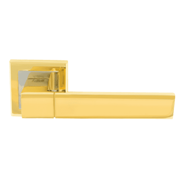 Ручка дверная модель 109 К Al (Золото)