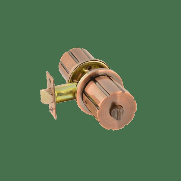 Ручка-защелка модель ЗН (Старая медь)