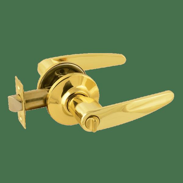 Ручка-защелка модель ТТ4 (Золото)