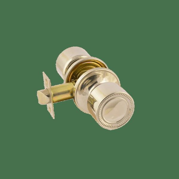 Ручка-защелка модель ЗБ (Хром)