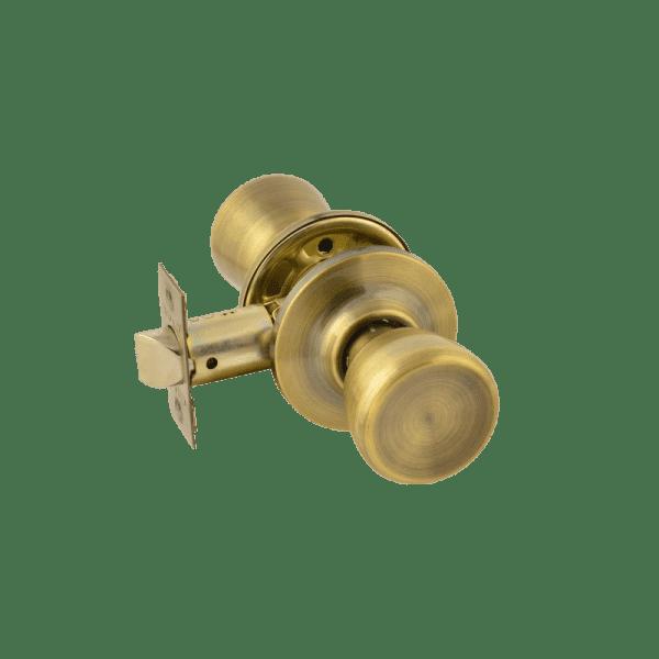 Ручка-защелка модель ЗР (Старая бронза)