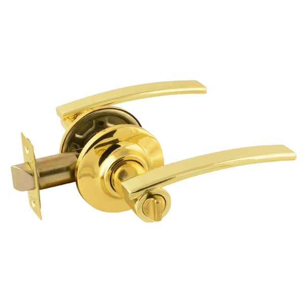 Ручка-защелка модель ТТ14 (Золото)