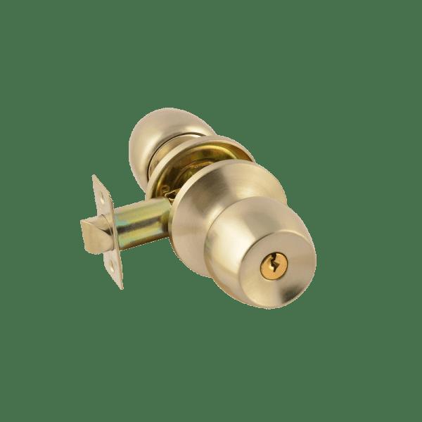 Ручка-защелка модель ЗР1 (Матовый никель)