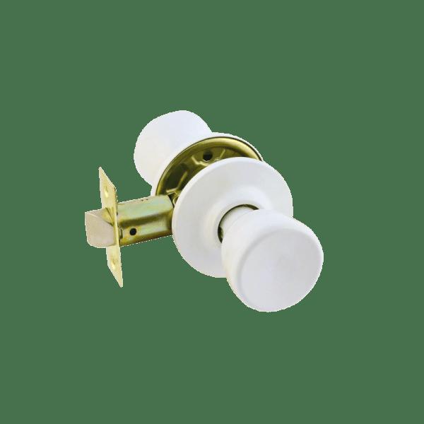 Ручка-защелка модель ЗР (Белый)