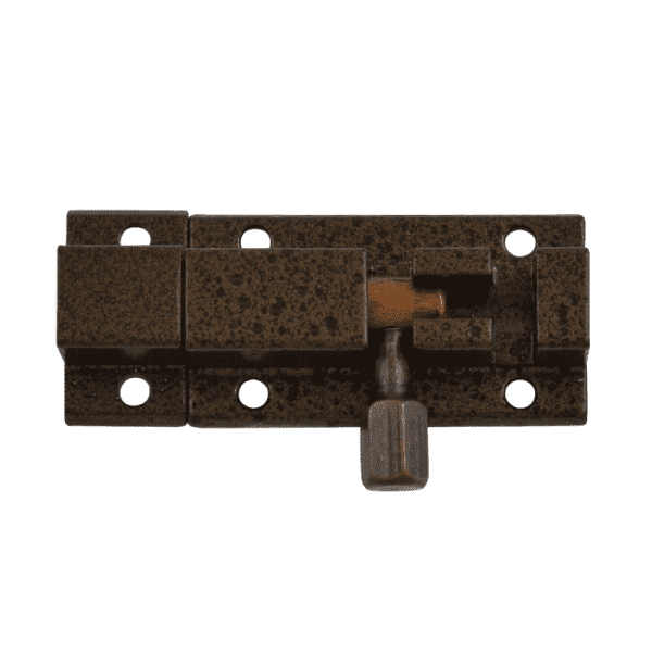 Шпингалет модель 501 (Старая медь)