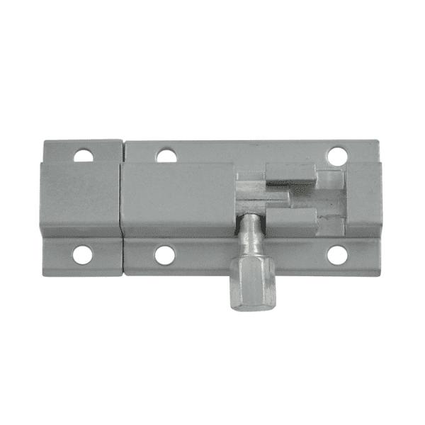 Шпингалет модель 501 (Хром)