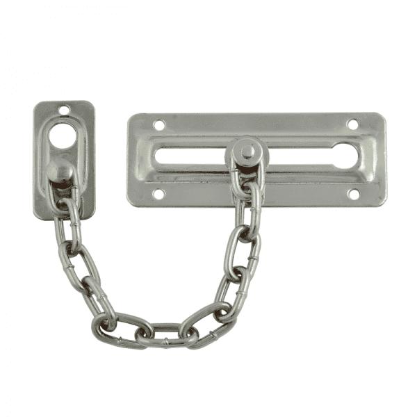 Цепочка дверная модель №4 (Хром)