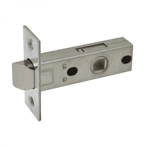 Защелка дверная модель С-45 (Хром)