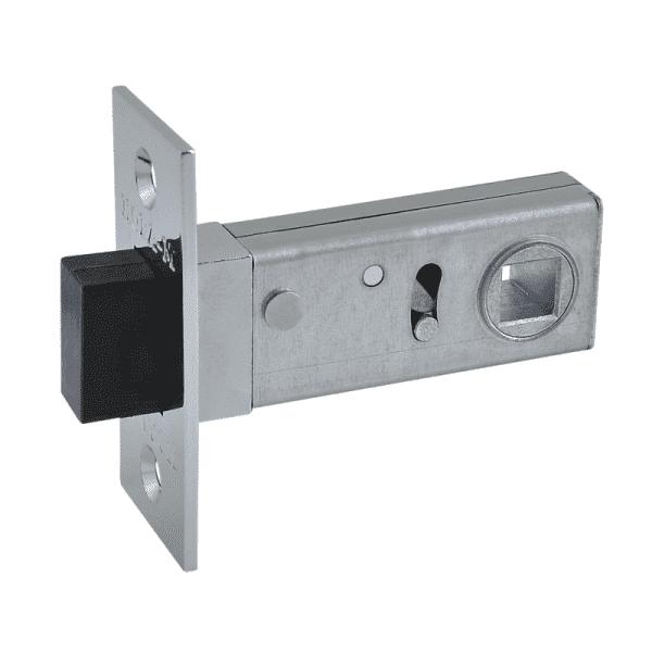 Защелка дверная магнитная модель С-50М (Хром)