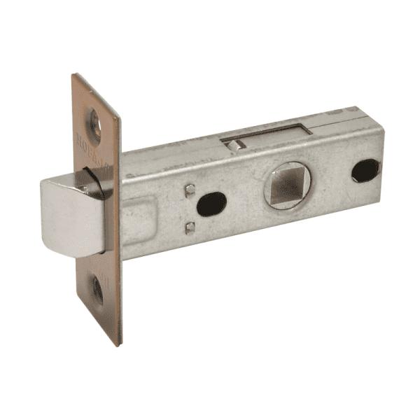 Защелка дверная модель С-45 (Старая медь)